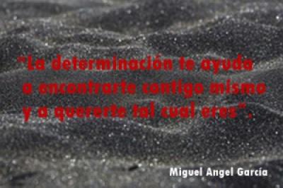 Determinación #Reto47Libros2016